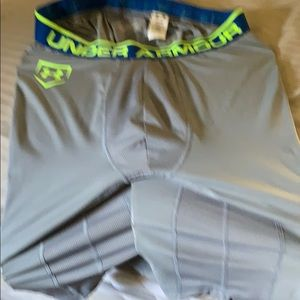 New without Tags/Under Armour Compression Shorts
